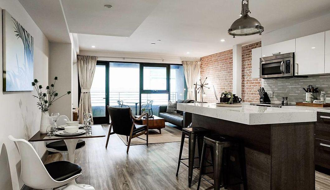 Nice Cozy 1 Bedroom Dtla